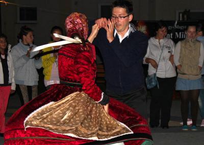Falunapi rendezvény